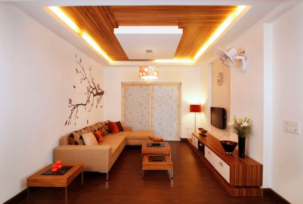 Overweldigende Ceiling Design Ideas naar Spice Up Your Home