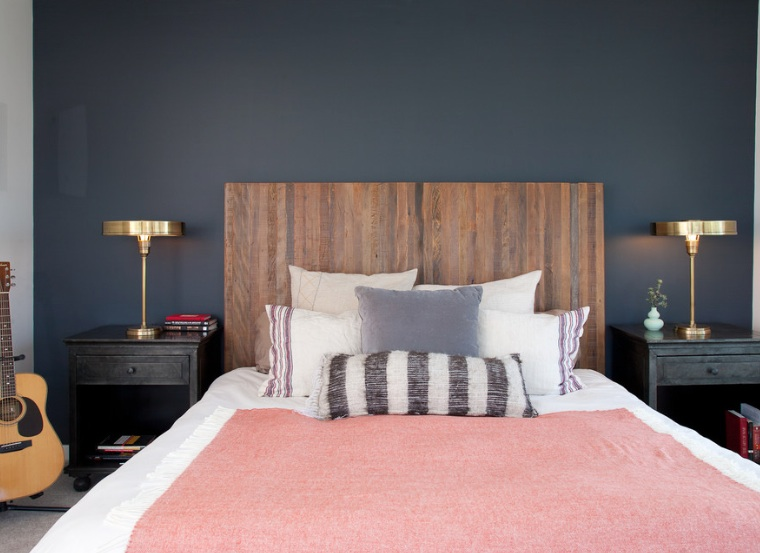 Creative Headboard ideer for en Dreamy soverom