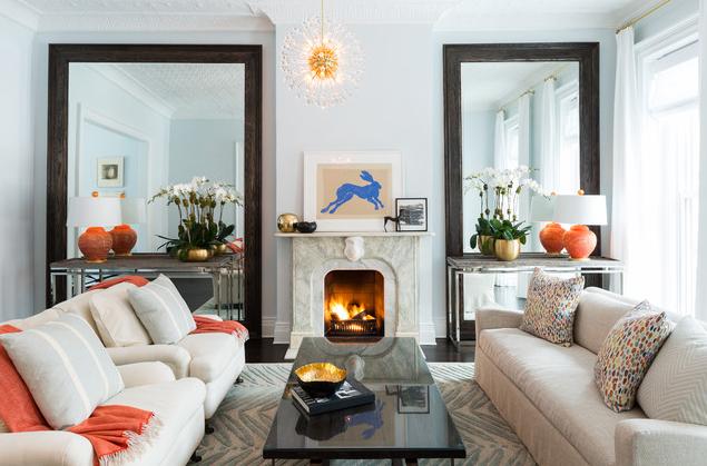 Lille stue Idéer du får mest ud af dit rum