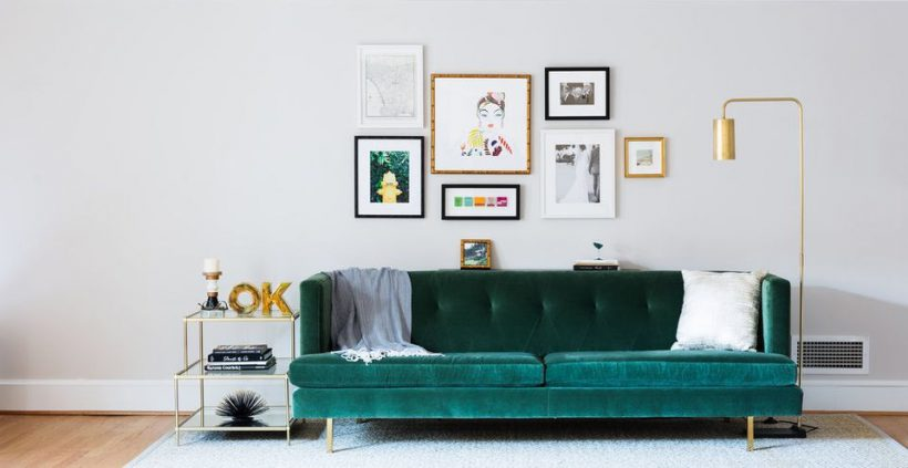 Pro Συμβουλές για την επιλογή Artwork για το σπίτι σας