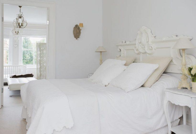 Wie eine Shabby Chic Schlafzimmer dekorieren – ilCasa.org