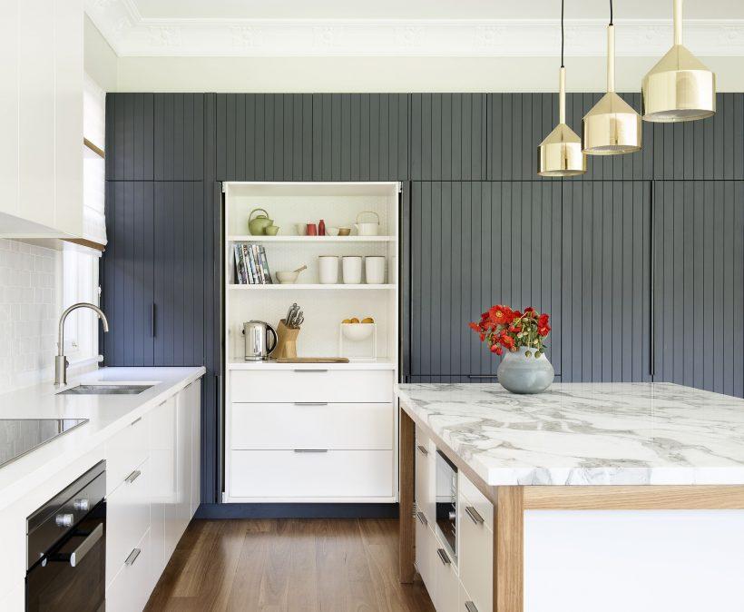 Kjøkken remodel ideer som lønner seg