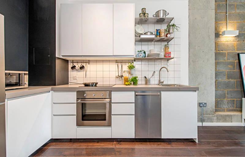 Tasuta Up Counter Space need väikesed Köök Organisatsioon Ideed